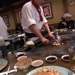 صورة فوتوغرافية لـ EDO Japanese Steak House