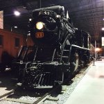 Photo of Exporail, the Canadian Railway Museum