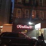 Foto de Forlini's Restaurant