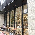 Zdjęcie Bread, Espresso &, Minamimorimachi Intersection