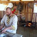 Palmento Grove Cultural & Fishing Lodge