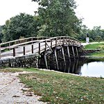 Minuteman National Park - Old North Bridge