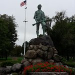 Battle Green Lexington