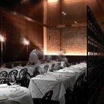 Fine dining Italian in Sydney's CBD