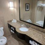 Bathroom room 407