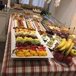 Best breakfast in Sorrento