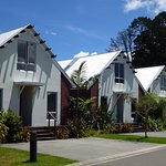 Ramada Resort Rotorua Marama Foto