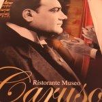 Foto di Ristorante Museo Caruso