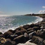 New Plymouth Coastal Walkway Foto