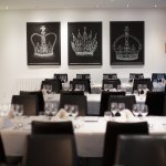 An elegant atmosphere to enjoy your contemporary NZ Cuisine
