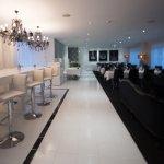 Regent Room, elegance, sophistication and contemporary cuisine