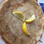 Photo de Pancakes Amsterdam