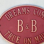 Welcom to Dreams Come True on Maui