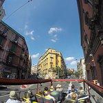 Photo de City Sightseeing Naples