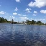 Foto de Rover Boat Tours - Carolina Rover