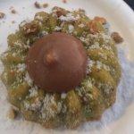 CARDOMIN BUNDT CAKE