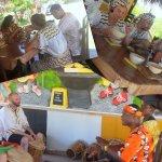 Garifuna Cultural & Culinary Tour