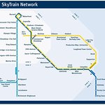 Photo of SkyTrain