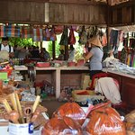 Souvenirs and handicraft