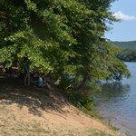 Lake Tillery