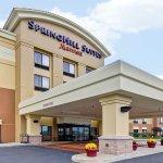 Photo de SpringHill Suites Erie