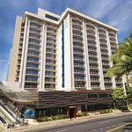 Hokulani Waikiki by Hilton Grand Vacations Foto