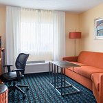 Fairfield Inn & Suites Lafayette Foto