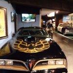 Bandit car