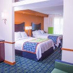 Foto de Fairfield Inn & Suites Carlsbad