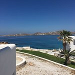 Photo de Paros Bay Hotel