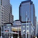 Foto de Cleveland Marriott Downtown at Key Center