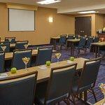 Addison Meeting Room – Classroom Setup