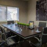 Longhorn Boardroom
