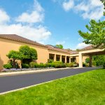 Courtyard by Marriott Tarrytown Westchester County Foto