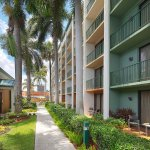 Courtyard by Marriott Fort Lauderdale East Foto