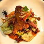 Tareko Hans - Duck dish