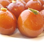 Gulab Jammun - Desserts