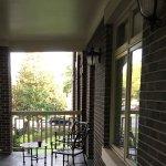 Photo de Inn at USC Wyndham Garden