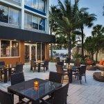 Foto Aloft Miami Dadeland