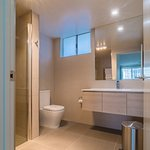 Suite Rooms Bathroom