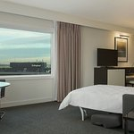 Sheraton Amsterdam Airport Hotel and Conference Center Foto
