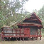 Royal Mara Safari Lodge Foto
