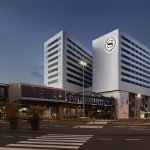 Photo of Sheraton Amsterdam Airport Hotel and Conference Center