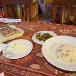 Comlek Restaurant Foto