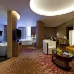 Foto de Four Points by Sheraton Tai'an