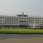 Photo de Palais de la réunification