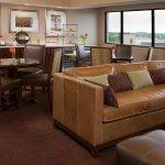 Foto de Sheraton Iowa City Hotel
