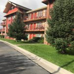 Foto di Holiday Inn Express Hotel & Suites Kalispell
