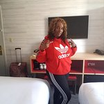 Foto de Red Lion Inn and Suites Brooklyn