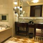 Photo de Four Seasons Hotel Macau, Cotai Strip